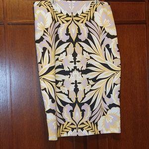 Beautiful New York & Company Skirt - size 6